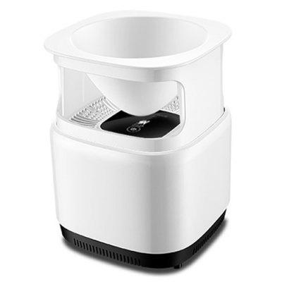 009A Mini Household Formaldehyde Second-hand Smoke Removal Office Desktop Micro-ecological Purifier