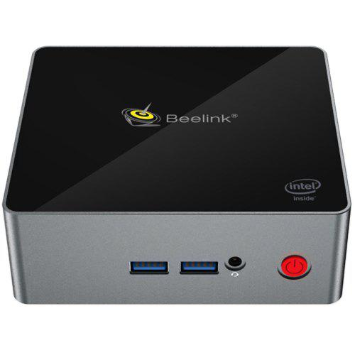 Gearbest Beelink J45 Mini PC, J4205, 8GB + 256GB