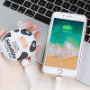 REMAX RT - SP17 Hand Warmer Charging Rechargeable Mini Dual-use Simple Portable Mobile Power Bank - MILK WHITE