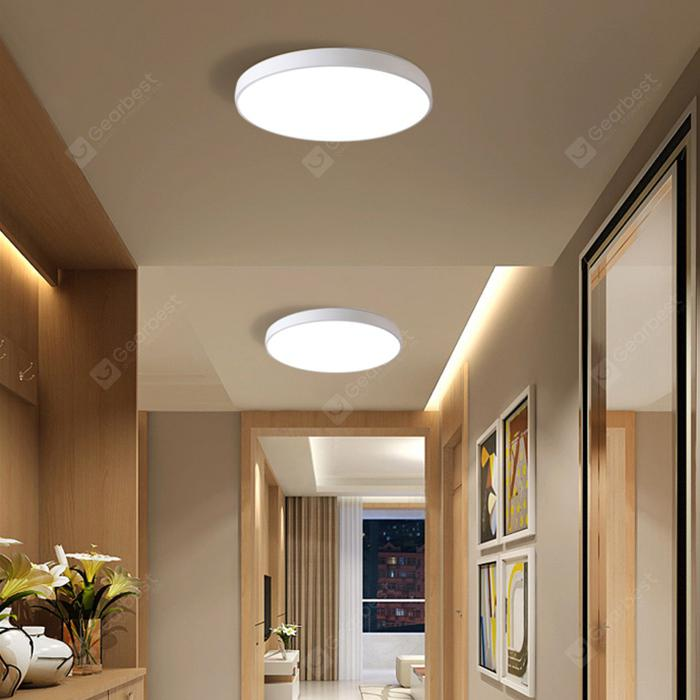 Utorch UT31 LED Ceiling Light 18W AC 220V