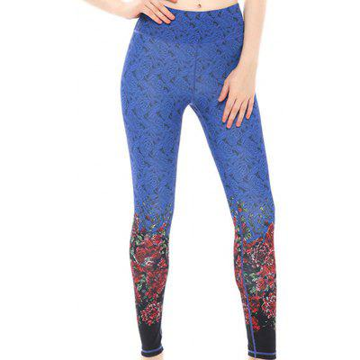 Breathable High Waist Fitness Pants for Women
