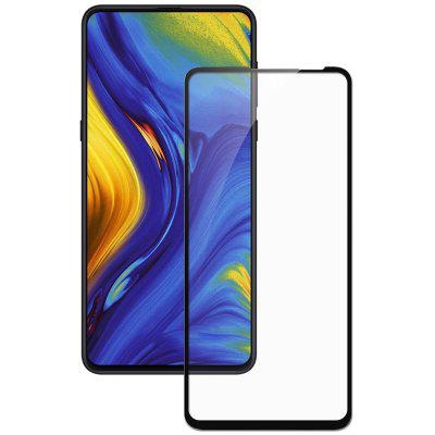 Luanke Full Screen Mobile Phone Tempered Glass Protective Film for Xiaomi Mi Mix3