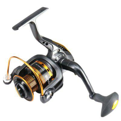 Rock Fishing Spinning 10 Axis Metal Jellyfish Reel JS3000