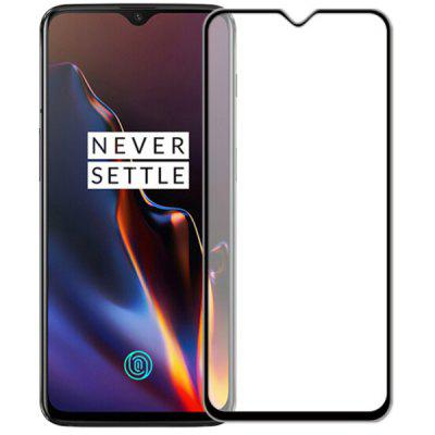 LuanKe Full-Screen Tempered Glass Screen Protector pro OnePlus 6T 2ks