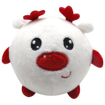 Christmas Plush Slow Rebound Toys
