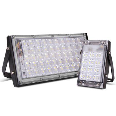 Highlight Floodlight Waterproof Outdoor Integrated Projection Lamp LED Flood Light