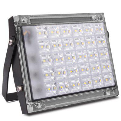 Markeer Floodlight Waterproof Outdoor Integrated Projection Lamp LED Flood Light