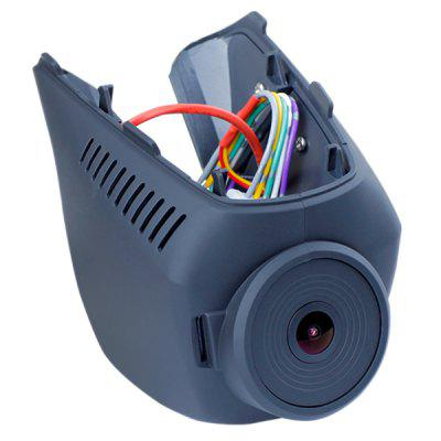A68 Free Wiring Hidden Driving Recorder HD Image