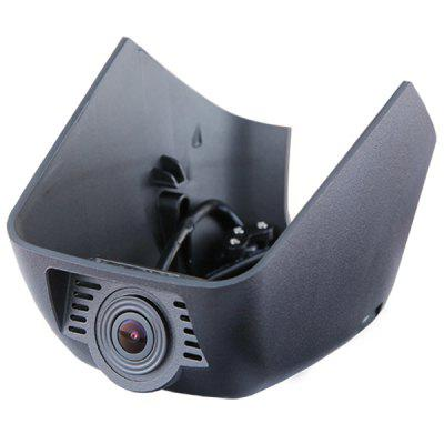 T99 Hidden Driving Recorder Polarizer Parking Monitoring Image