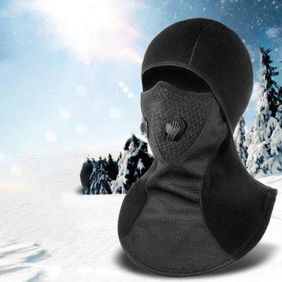 Outdoor Sports Warm Equipment Ski Windproof Face Mask