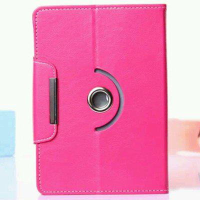 7 inch Tablet Universal Leather Case with Card