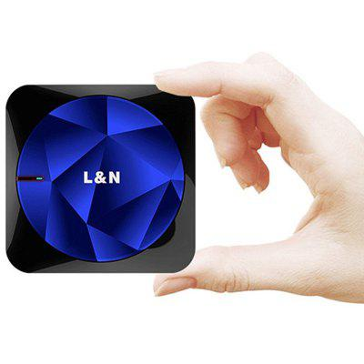 LN M2 Mini Projecteur DLP Portable Intelligent