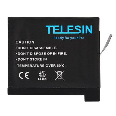 TELESIN GP - BTR - 401 Battery for GOPRO HERO 4