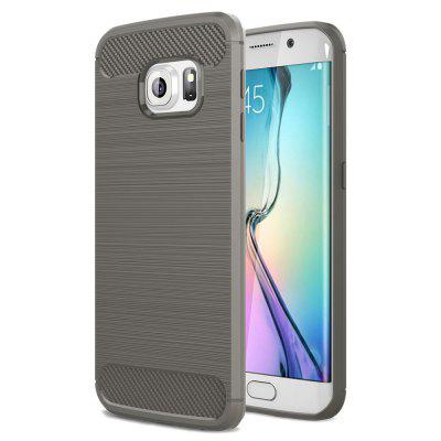 Brushed Phone Case for Samsung S6 Edge