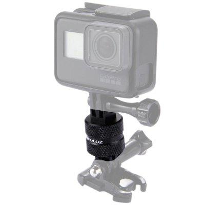 360 Degree Fixed Rotating Base Connection Bracket for GoPro 4 / 3+ / 5