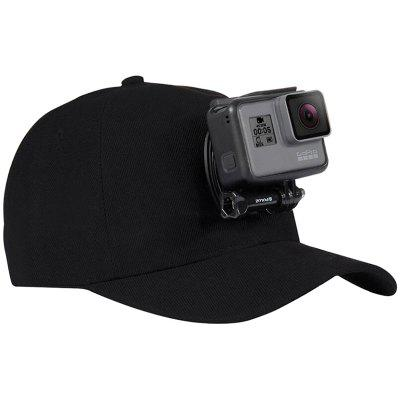 Mount Baseball Cap for GoPro
