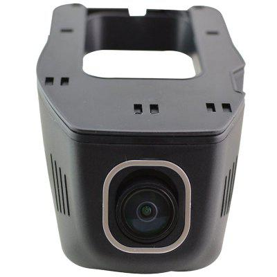 V24 Hidden WiFi Special Vehicle HD Driving Recorder