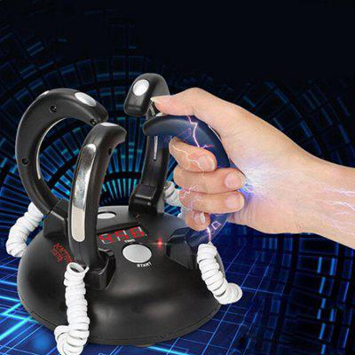 Electric Shock Lie Detector Party Big Adventure Toy