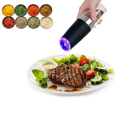 Multifunctional Induction Household Electric Pepper Spice Grinder