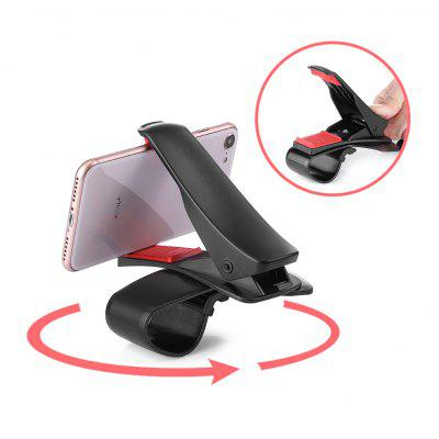 Gocomma Instrument Panel Car Phone Holder