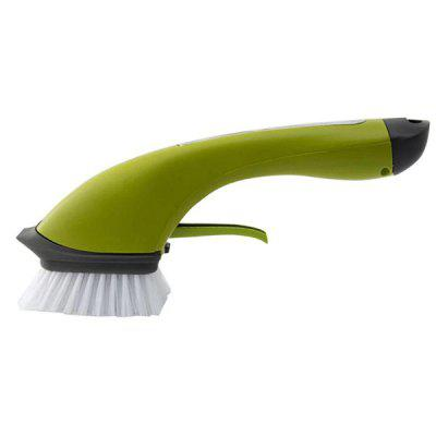 Clean Pot Brush Multi-functional Cleaning Machine
