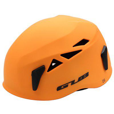GUB D6 Safety Helmet for Downhill Drifting Mountaineering