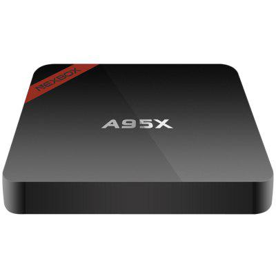 A95X NEXBOX TV Box 2GB RAM + 8GB ROM Image