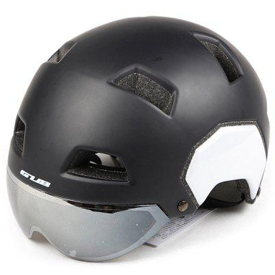 GUB V3  Half-covered Helmet for Electric Car Skateboard