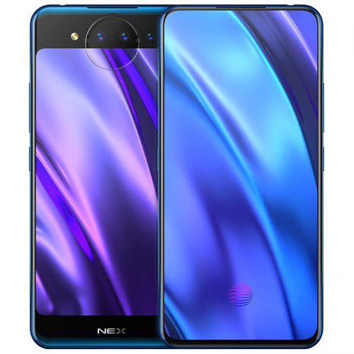 Vivo NEX 10/128GB Global con doppio display