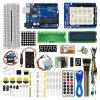 Verzia Smart Electronics UNO R3 Basic Learning Upgrade pre súpravu Arduino Diy - MULTI-A