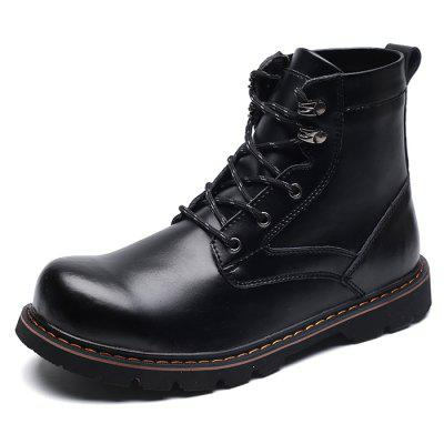 High-top Cool Casual Men Boots