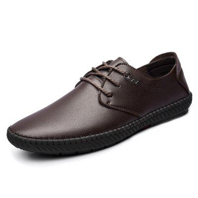 Men's Fashion Dress Casual Shoes