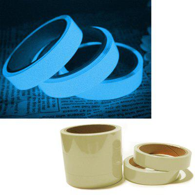 3m Long and 2cm Wide Luminous Tape