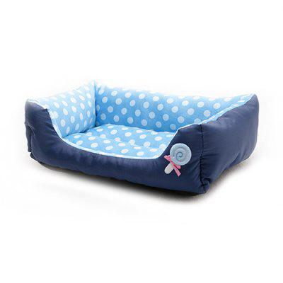 Warm Wave Pet Sofa Bed Dog Mat