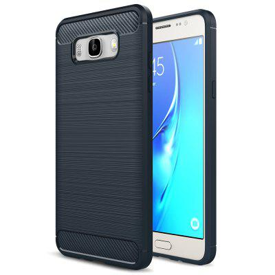 Brushed Phone Case for Samsung Galaxy J7