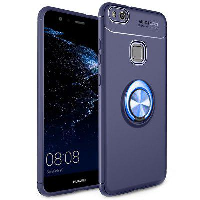 Magnetic Finger Ring Phone Case für HUAWEI P10 Lite