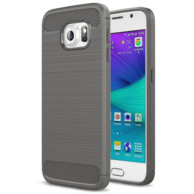 Brushed Phone Case for Samsung Galaxy S6