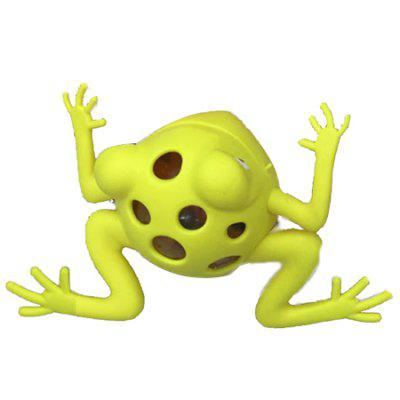 Vent Frog Simple Squishy Toy