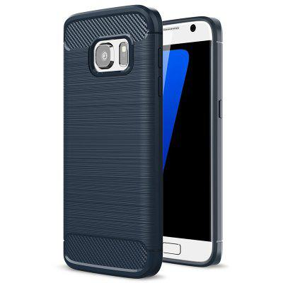 Brushed Phone Case for Samsung S7