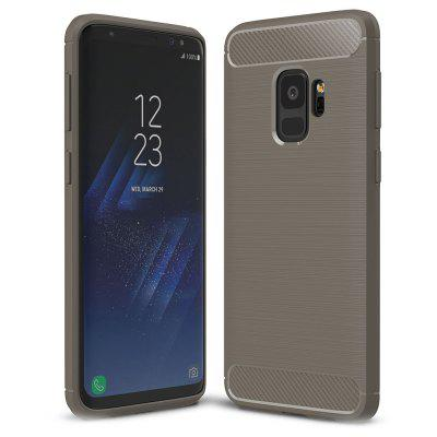 Brushed Phone Case for Samsung S9