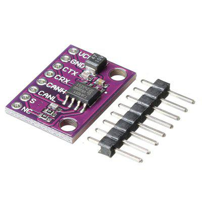 TJA1051 High Speed Low Power Consumption CAN Transceiver Board