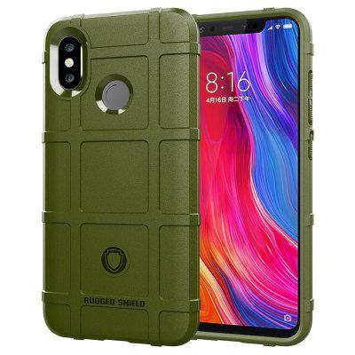 LuanKe Shield Series Mobile Phone Case for Xiaomi 8