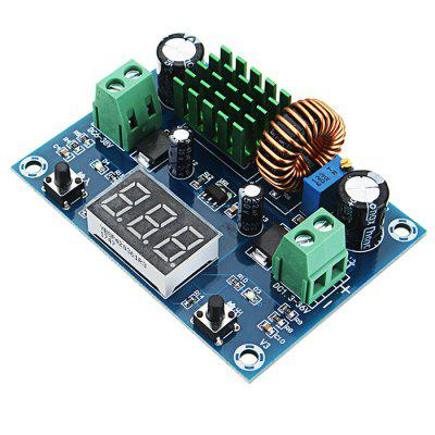 DC - DC XL4015 Reglabil 5V 12V 5A Regulator M291 Afișaj digital Buck Module