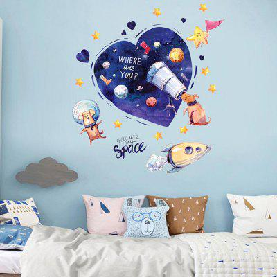 JM7364 Children's Bedroom Decoration Wallpaper
