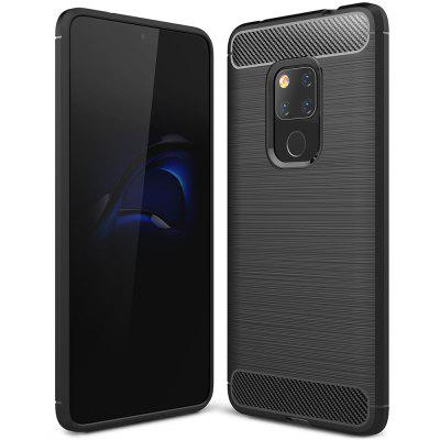Brushed Phone Case for HUAWE Mate 20