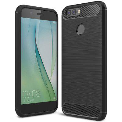 Brushed Phone Case for HUAWE Nova 2 Plus