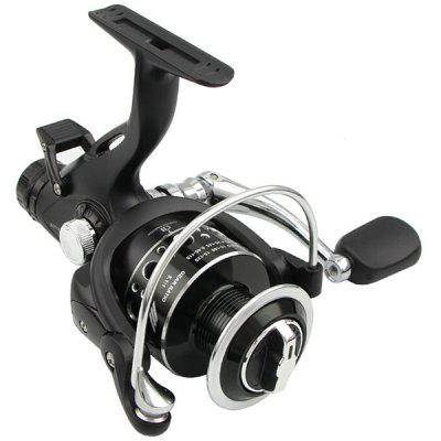 AL2000 All Metal Spinning Wheel Fishing Reel