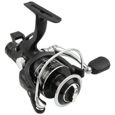 AR5000 All Metal Spinning Wheel Fishing Reel