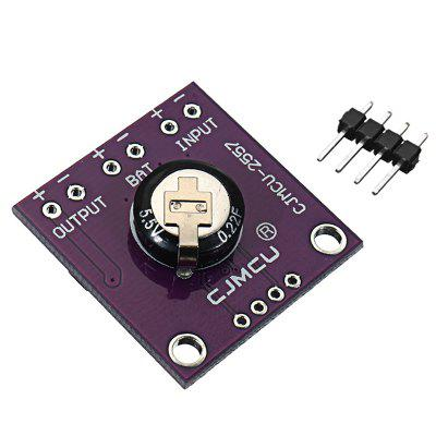 BQ25570 for Nano Power Step Up Charger and Converter Module