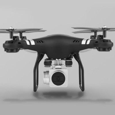 HD5H 5MP HD Camera Gimbal Standard RC Drone - RTF Altitude Hold Headless Mode Quadcopter